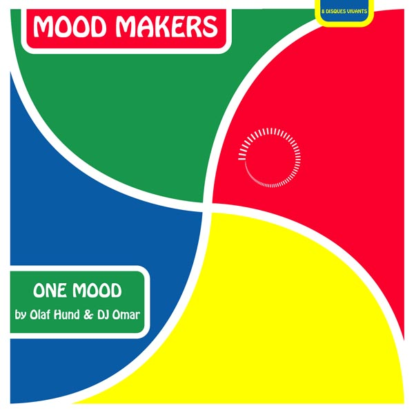 MoodMakers (Olaf Hund & DJ Omar from Oslo)