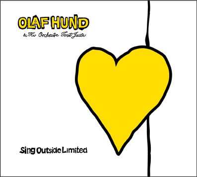 Sing Outside Limited