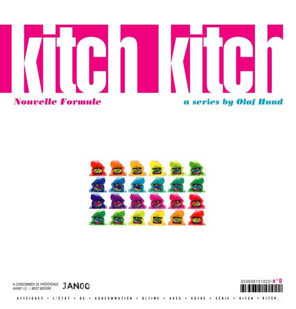 Kitch Kitch n°1