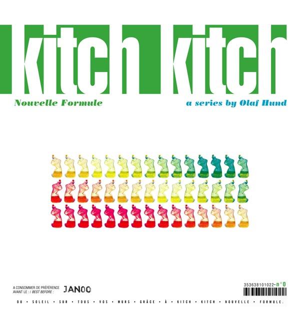 Kitch Kitch n°3