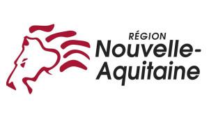 Nouvelle Auqitaine logo
