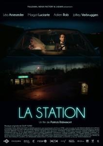 afficheLA STATION